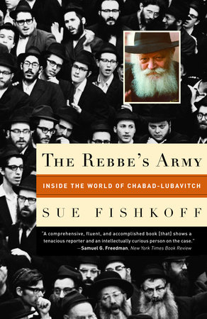 The Rebbe's Army by