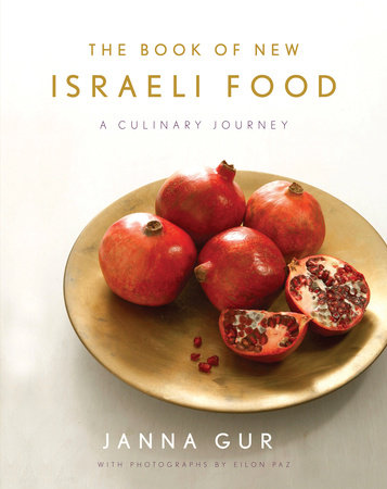 The Book of New Israeli Food by