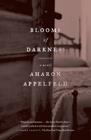 Blooms of Darkness by