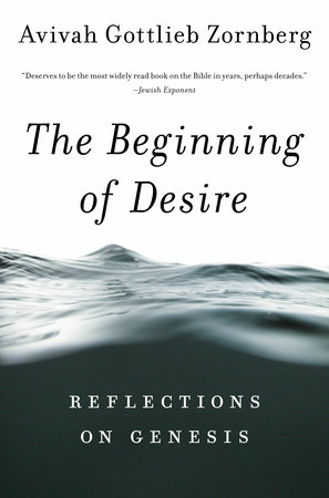 The Beginning of Desire by