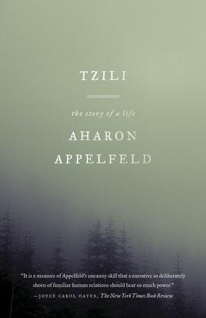 Tzili by Aharon Appelfeld