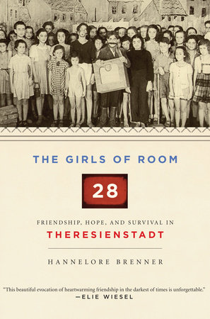 The Girls of Room 28 by