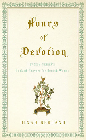 Hours of Devotion by