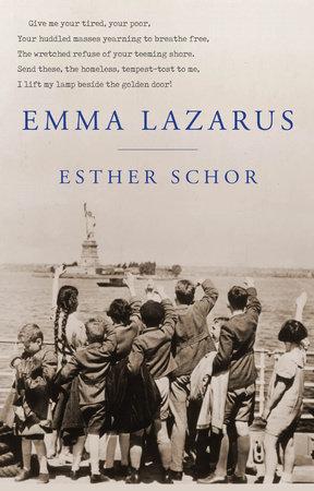 Emma Lazarus by