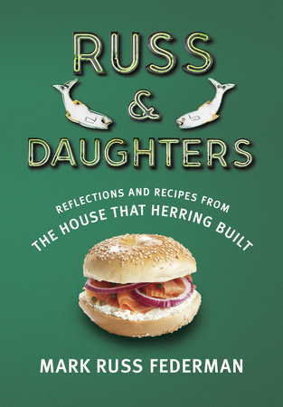Russ & Daughters by