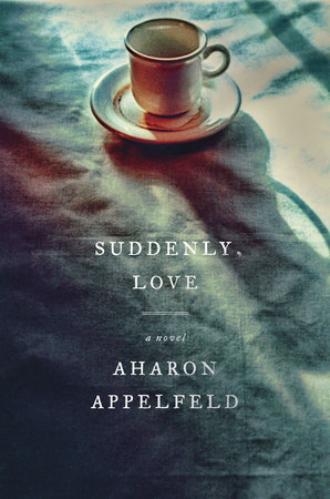 Suddenly, Love by