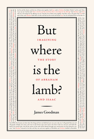 But Where is the Lamb? by James Goodman