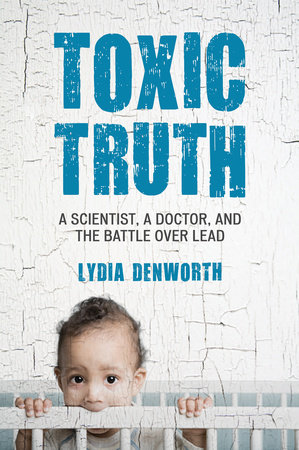 Toxic Truth by