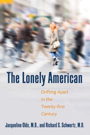 The Lonely American by Jacqueline Olds