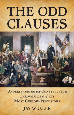 The Odd Clauses by