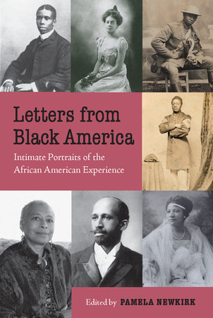 Letters from Black America by