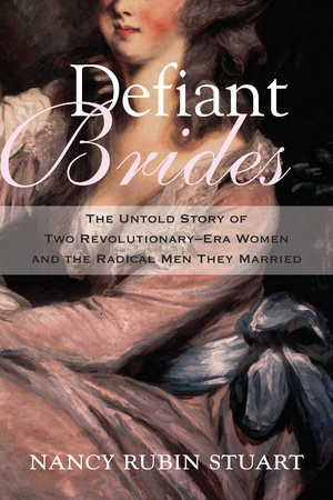 Defiant Brides by