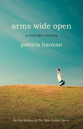 Arms Wide Open by