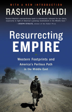 Resurrecting Empire by