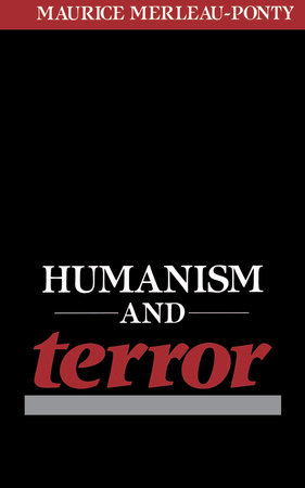 Humanism and Terror by