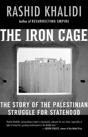 The Iron Cage by