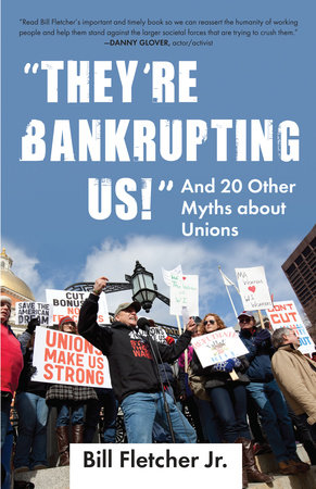 """They're Bankrupting Us!"" by"