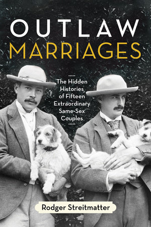 Outlaw Marriages by