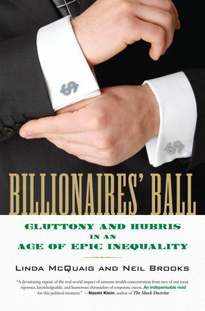 Billionaires' Ball by