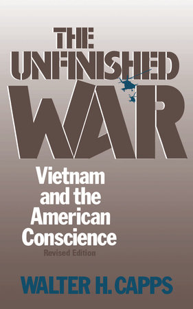 The Unfinished War by