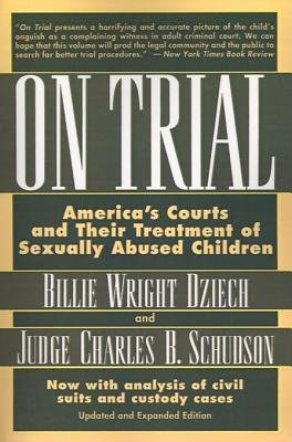 On Trial by Billie Wright Dziech