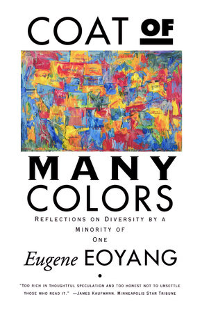 Coat of Many Colors by