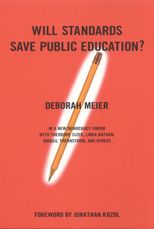 Will Standards Save Public Education? by