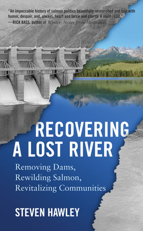 Recovering a Lost River by
