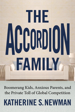 The Accordion Family by