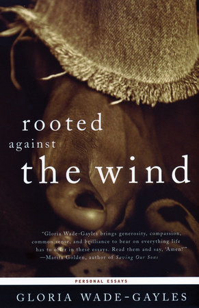 Rooted Against the Wind by