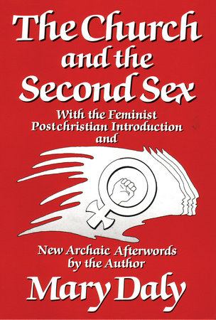 The Church and the Second Sex by