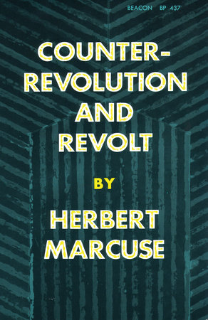 Counterrevolution and Revolt by