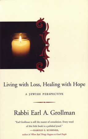 Living with Loss, Healing with Hope by