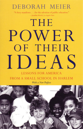 The Power of Their Ideas by