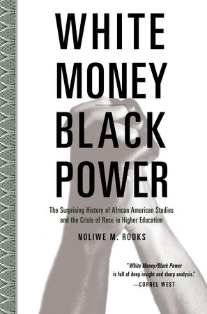 White Money/Black Power by