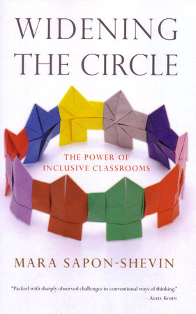 Widening the Circle by