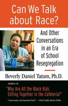 Can We Talk about Race? by