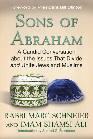 Sons of Abraham by