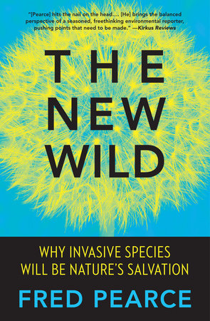 The New Wild by