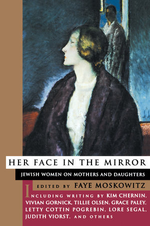 Her Face In The Mirror by