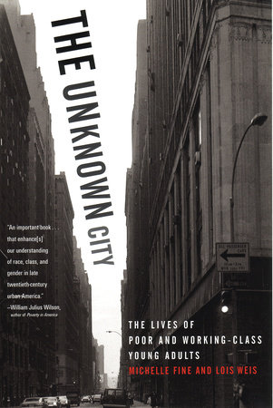 The Unknown City by Michelle Fine