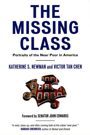 The Missing Class by