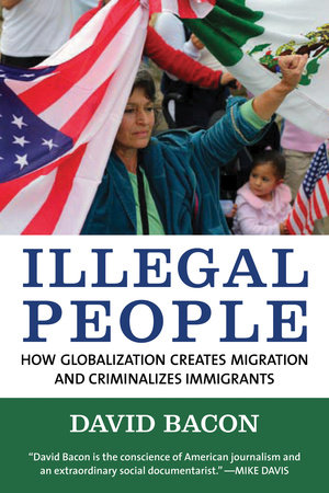 Illegal People by David Bacon