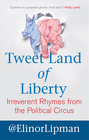 Tweet Land of Liberty by