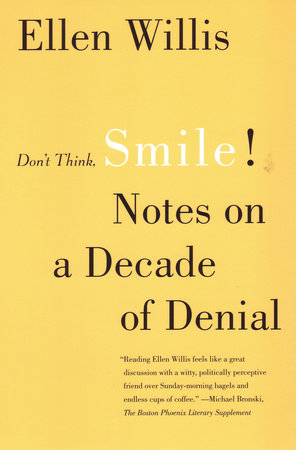 Don't Think, Smile! by