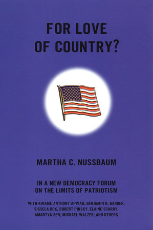 For Love of Country? by