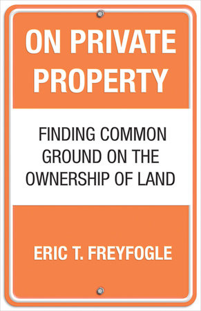 On Private Property by