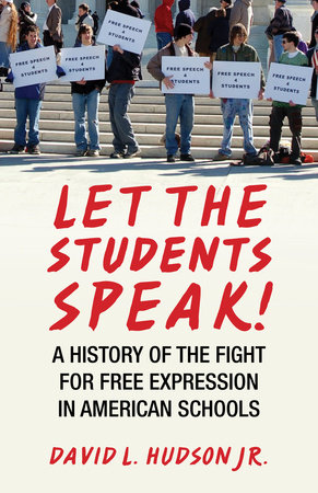 Let the Students Speak! by