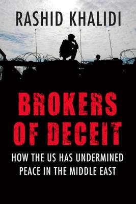 Brokers of Deceit by
