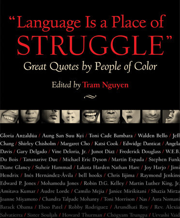 Language Is a Place of Struggle by
